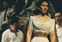 Csodálatos operaénekesnők és énekesek / A világ minden tájáról híres operaénekesek  és énekesnők, akik csodálatos hangjukkal boldog órákat adnak nekünk.