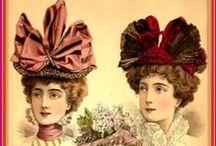 Sapkák és kalapok / Mindenféle sapka és kalap