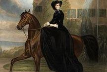 Sissi császárné / Wittelsbach Erzsébet ( Wittelsbach Erzsébet Amália Eugénia, Sisi, München, 1837. december 24. – Genf, 1898. szeptember 10.).  Miksa József bajor herceg és Mária Ludovika Vilma királyi hercegnő harmadik gyermekeként született bajor hercegnő. I. Ferenc Józseffel 1854. április 24-én kötött házassága révén a Habsburg Birodalmon belül, majd 1867-től az Osztrák–Magyar Monarchián belül Ausztria császárnéja, Magyarország és Csehország királynéja. A kor egyik legszebbnek tartott uralkodófelesége.