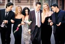 f.r.i.e.n.d.s / best show EVER!