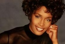Whitney Houston / Whitney Elizabeth Houston (August 9, 1963 – February 11, 2012) was an American singer, actress, producer, and model. In 2009, Guinness World Records cited her as the most awarded female act of all time.[1] Houston is one of pop music's best-selling music artists of all-time, with an estimated 170–200 million records sold worldwide. She released seven studio albums and three movie soundtrack albums, all of which have diamond, multi-platinum, platinum or gold certification.