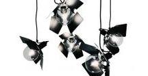 DESIGN LAMP - LAMPADE DI DESIGN / Scandinavian style lamps Lampade in stile scandinavo