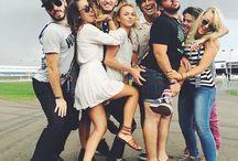 The Vlog Squad / Love 'em all!! ❤