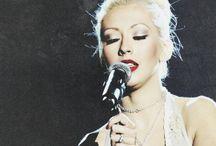 Christina Auiglera / Most Beautiful Person literally ever!!