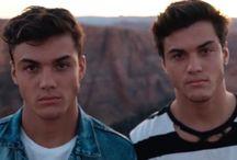 Dolan Twins ❣️