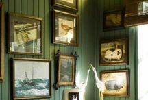 house, decor / non-specific / by Artsy Phartsie