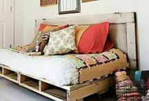 DIY: furniture, upholstery, construction / by Artsy Phartsie