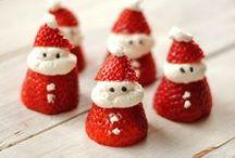 Christmas-New Year Food Ideas