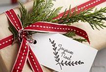 Envoltorio regalos / Ideas para envolver bonitos regalos