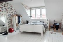 HOME DECO / Ideas para decorar todas las estancias de tu hogar :)