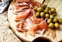 RECETAS / Todos los ingredientes para recetas sanas y ricas!!!