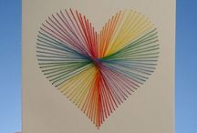 Card Ideas/scrapbooking / by Crystal Franczak