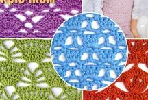 Crochet & knit books
