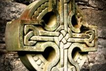 Celtic  / myth and magic / by Cindy Tripodi