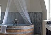 Decor - Bathroom / by Dee Dee