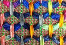 Weaving (Tkanie)