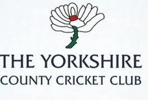 Yorkshire CCC / Nutrition X are delighted to announce their new Sports Nutrition partnership with Yorkshire CCC.