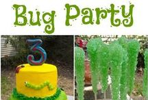 Birthday Party Ideas / by HEXBUG