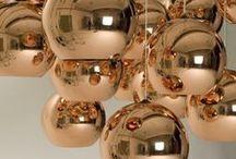 INTERIORS | Lighting & Furniture
