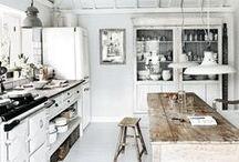 Keuken inspiratie / De mooiste keuken ideeën op een rij