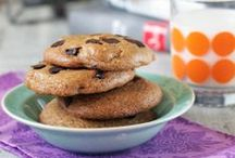 Recipes - Cookies, Biscuits / Cookies (Biscuits) to make at home. Gluten Free and Lactose Free or easy to make that way :-)