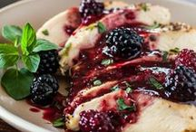 Recipes - Chicken Tonight / Delicious Chicken Recipes for Everyday and for Entertaining...