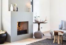 Scandinavisch design / Sfeervolle interieurs met frisse kleuren en natuurlijke materialen. Scandinavisch design heeft een hoop moois te bieden!