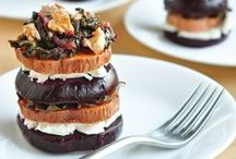 Recipes - Vegetable Time / Vegetable recipes that everyone will eat! Pass the greens...