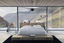 Slaapkamer inspiratie / Een slaapkamer alleen om te slapen? Vergeet het maar! Laat je inspireren door deze creatieve, leuke en stijlvolle ideeën voor je slaapkamer!