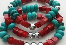 Jewelry  / by Maria Luisa Barrera Lopez