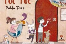 Libros de música infantil en galego