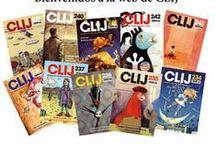 Revistas de Literatura Infantil