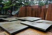 floorscape / inspiration for urban pavements and furnitures