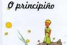 Top Ten Libros infantiles para Lectores Expertos / Libros seleccionados polo Equipo de Biblioteca do CEIP Ponte dos Brozos