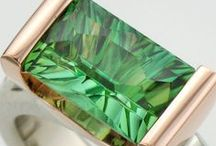 Green With Envy / If green is your color, you are in luck!