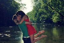 Rakastan. / Kaikkea mitä rakastan.