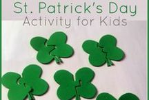 Lucky BUG / St. Patrick's Day Ideas for Kids / by HEXBUG