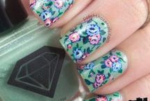 Polish Those Nails - Nail Art / All nails done by me and posted from my blog, Polish Those Nails