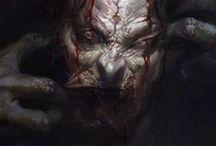 Horror & Creepshow