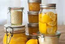 Recipes - Preserve Me / Preserves, jams, chutney - all the recipes to keep your pantry stocked.
