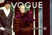 Vogue it / Covers