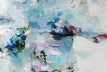 Susan Morosky / Abstract Painter