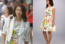 """You're All Surrounded Clothes / Clothes Worn on the Korean Drama """"You're All Surrounded"""" 너희들은 포위됐다  Kdramastyle.com"""