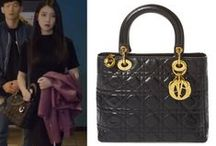 Kdrama Bags / Bags Seen on Korean Dramas! - Kdramastyle.com