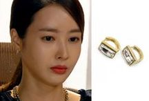 """Hotel King Clothes / Clothes Worn on the Korean Drama """"Hotel King"""" 호텔킹 - Kdramastyle.com"""
