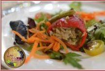 Fotos de platos de Les Vinyes / Fotos de platos y recetas de Les Vinyes
