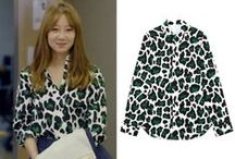 """It's Okay, That's Love Clothes / Clothes Worn on the Korean Drama """"It's Okay, That's Love"""" 괜찮아, 사랑이야 - Kdramastyle.com"""