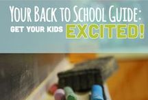 Back to School Fun / by HEXBUG
