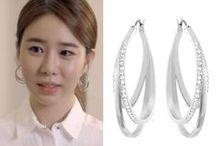 "My Secret Hotel Clothes / Clothes Worn on the Korean Drama ""My Secret Hotel"" 마이 시크릿 호텔 - Kdramastyle.com"