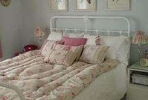 Cosy Beds / Beautiful and Comfortable beds